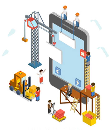 Best mobile app development process with top 10 awarded developers
